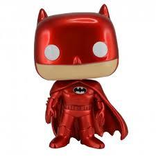 Купить <b>фигурка Фигурка Funko POP</b>! <b>Vinyl</b>: DC: Batman (RD) (MT ...