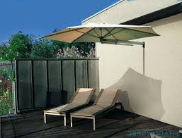 wall mounted patio umbrella with collection images inspirations and heaters electric gas roof best about porch