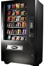 Vending Machines Calgary Delectable Top Quality Vending Machine South East Calgary