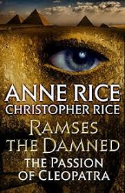 Энн <b>Райс</b>, Кристофер <b>Райс</b> «<b>Страсть</b> Клеопатры»