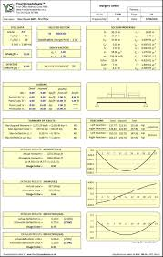 Free Steel Beam Design Calculator Steel Beam Design To Aisc 360 10