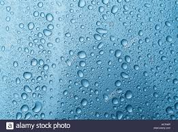 Water Droplets Background Water Droplets On Glass Background Stock Photo 13067158 Alamy