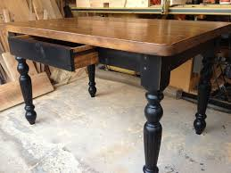 The Kitchen Furniture Company Brian Camet Farmhouse Table Company San Diego Ca