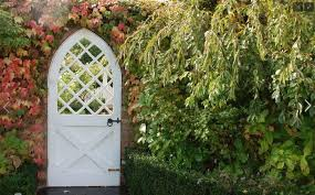 garden gates how to choose the right