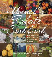 Kitchen Garden Cookbook Monets Palate Cookbook Review And Recipes My Cookbook Addiction