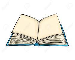 open book cartoon vector symbol icon design beautiful ilration isolated on white background ilration