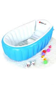 inflatable bath tub baby swimming pool