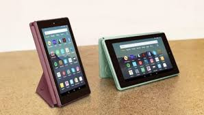 Tablet Comparison 2017 Chart Amazon Fire 7 2019 All In One Specs Benefits