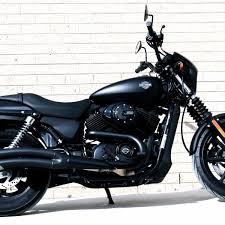 harley davidson street 500 custom exhaust motorcycle exhaust
