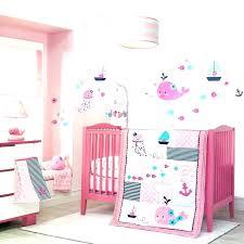 baby nursery nautical baby nursery bedding sets sailboat crib sailor ocean awesome girls pink patchwork