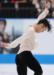 best daisuke takahashi images figure skating  ice skating figure skating carnival skate