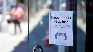 US businesses confront new wave of mask ...