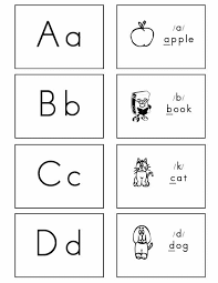 Uppercase printable flash cards to print for free. Alphabet