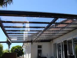 clear covered patio ideas. Pergolas With Clear Roofs Covered Patio Ideas