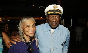 Chuck Berry was more than a rock icon he was also a huge pervert.