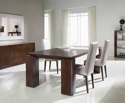 excellent ideas contemporary round dining room sets contemporary extendable dining table room black chairs round kitchen