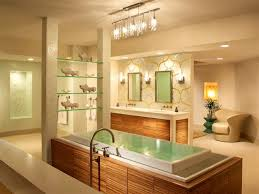 luxury bathroom light fixtures brushed nickel