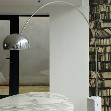 arco lighting. flos arco lighting p