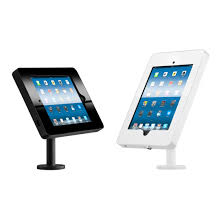 counter top ipad stands