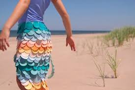 Mermaid Tail Pattern Impressive 48 Mermaid Tail Patterns To Whip Up This Weekend