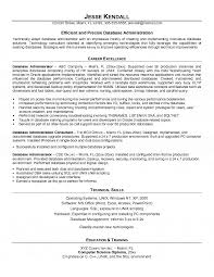 Sql Resume - Techtrontechnologies.com