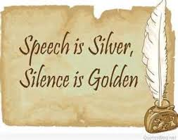 speech is silver silence is golden essay presentation editor  speech is silver silence is golden essay