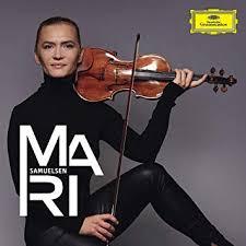 <b>Mari Samuelsen</b> - Mari [<b>2</b> LP] - Amazon.com Music