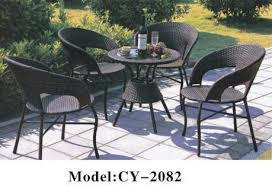 outdoor furniture outdoor dining set
