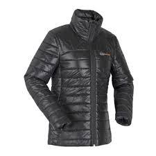 las puffy jacket 6072
