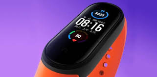 MiBand5 - WatchFace for <b>Xiaomi Mi Band 5</b> - Apps on Google Play