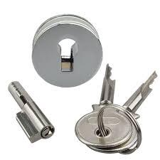 Cabinet Cam Lock Hardware Wood Door Locks With Key ...