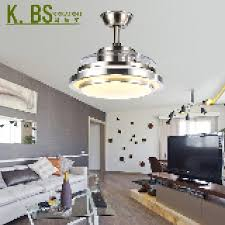 quiet ceiling fans for bedroom. Beautiful Ceiling Online Shop Modern Brief Quiet Invisible 3642 Inches Ceiling Fan With  Lights For Living Room Bed AC 110220V 1054  Aliexpress Mobile Throughout Quiet Ceiling Fans For Bedroom A