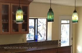 nicholson blown glass pendant lighting kitchen decoration medium size nicholson blown glass pendant lighting pendant lights hand blown chandelier sconce
