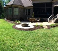 Concrete patio designs with fire pit Build In Firepit Concrete Patios With Fire Pits Awesome Corete Patio Fire Pit Stamped Corete Patio With Fire Pit Urbanconceptslondoncom Concrete Patios With Fire Pits Awesome Corete Patio Fire Pit Stamped