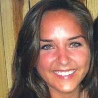 Christina Curran, ATC, LAT - Graduate Assistant Athletic Trainer ...