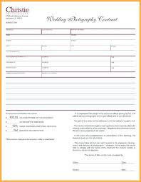 Template Monster Reviews Printable Sample Wedding Photography