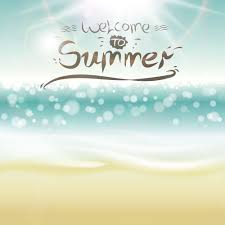 summer background summer backgrounds with light vector dot 01 free download