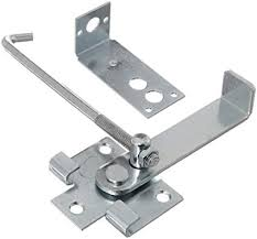 stanley tools 161760 7 cam latch sliding door