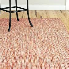 new red outdoor rugs indoor outdoor area rug hand woven red beige indoor outdoor area rug