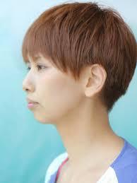 ショートヘアが上手な美容師が伸びてしまった髪をカットするとこうなる