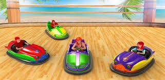 Real <b>Bumper Car</b> Crash:Derby Destruction Simulators - Apps on ...