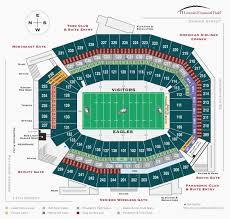 Ed Sheeran Metlife Stadium Seating Chart Paul Brown Stadium Seating Chart Fresh Metlife Stadium 3d
