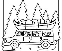 Small Picture Road Trip Camp Coloring Page Woo Jr Kids Activities Camping