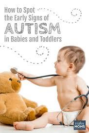 treatment autism babies