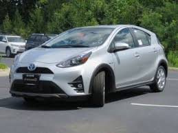 2018 toyota prius c. delighful 2018 2018 toyota prius c four in delaware oh  byers inside toyota prius