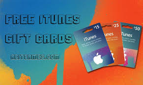 free itunes gift cards codes 100