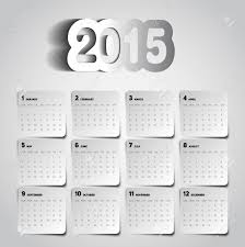 Simple 2015 Calendar Simple 2015 Calendar Background Card Design Week Starts With