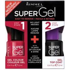 Лак для <b>ногтей</b> Rimmel <b>Super</b> Gel | Отзывы покупателей