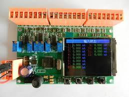 4 20ma circuit diagram fresh 1492 aifm8 3 wiring diagram lovely fine 1492 Aifm8 3 User Manual 4 20ma circuit diagram fresh 12 road analog input 6 road analog output board 4 20ma