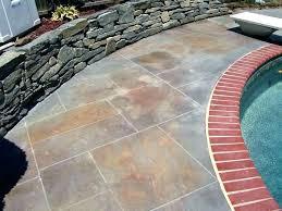 tile over concrete concrete over concrete spectacular outdoor patio tiles over concrete ideas patio flooring outdoor